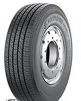 Kormoran ROADS 2T 245/70 R17.5 143/141J TL прицепная ось