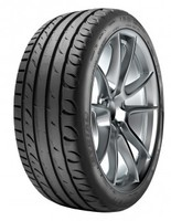 Летняя шина Taurus Ultra High Performance 215/45 R17 91W XL
