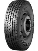 Michelin 295/80 R22,5  X COACH XD