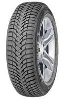 Зимняя шина Michelin Alpin A4 185/60 R15 88T XL
