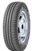 Летняя шина Michelin Agilis Plus 195/65 R16C 104/102R