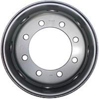 Диск колёсный 22,5х11,75 10х335 ЕТ0 DIA281 без фасок (Maxion)