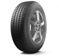 Зимняя шина Michelin Latitude X-Ice 3 225/55 R17 101T