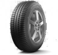 Зимняя шина Michelin Latitude X-Ice 3 255/45 R18 103H XL