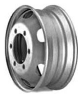 Диск колёсный 17,5х6,00 10х225 ЕТ121,5 DIA176 (Maxion)