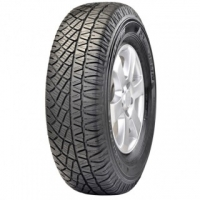 Michelin Latitude Cross 7.5 R16C 112S