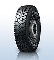 ШИНА Michelin 315/80 R 22.5 X WORKS XDY TL 156/150K