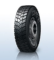 ШИНА Michelin 315/80 R 22.5 X WORKS XDY TL 156/150K