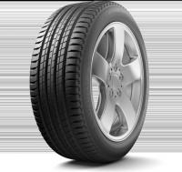 Michelin Latitude Sport 3 255/55 R18 109Y XL