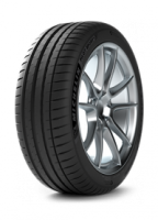Michelin Pilot Sport 4 225/45 R18 95Y XL
