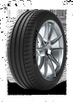 Michelin Pilot Sport 4 245/40 R17 95Y XL