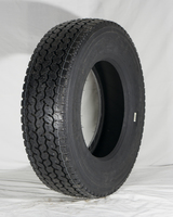 MICHELIN X MULTI D 225/75 R17.5 129/127M TL