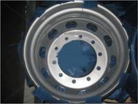 Диск колесный 22,5х11,75 10х335 ET 120 DIA281 (прицеп) диск. торм .<ДК>
