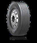 Всесезонная шина Hankook AL10+ e-cube MAX (рулевая ось) 295/60 R22.5 150/147L