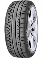 Зимняя шина Michelin Pilot Alpin 4 245/45 R18 100V XL