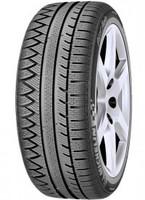 Зимняя шина Michelin Pilot Alpin 4 245/45 R18 100V XL