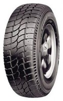 Зимняя шина Tigar Cargo Speed Winter 205/65 R16C 107/105R (под шип)