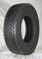 Michelin 295/80 R22,5 X MULTIWAY 3D XDE