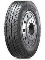 Всесезонная шина Hankook DH35 тяга 215/75 R17.5 127/124M