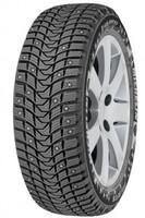 Зимняя шина Michelin Latitude X-Ice North 2+ 235/65 R17 108T XL (шип)