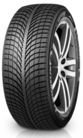 Зимняя шина Michelin Latitude Alpin 2 235/55 R19 105V XL
