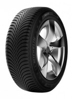 Зимняя шина Michelin Alpin A5 ZP 205/60 R16 92V Run Flat