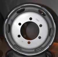 Диск колесный 17,5х6,75 10х225 ET 132 DIA176 <ДК>