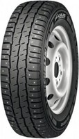 Зимняя шина Michelin Agilis X-Ice North 205/65 R16C 107/105R (под шип)