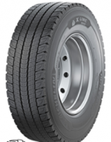 MICHELIN X LINE ENERGY D2 315/70 R22.5 154/150L