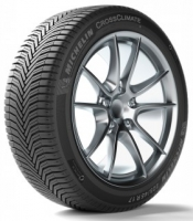 Michelin CrossClimate Plus 195/55 R16 91V XL