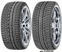 Michelin Pilot Sport 4 255/40 R19 100Y XL