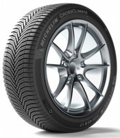 Летняя шина Michelin CrossClimate Plus 205/60 R16 96V XL