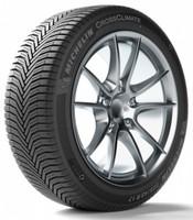 Летняя шина Michelin CrossClimate Plus 205/60 R16 96V XL