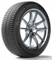 Летняя шина Michelin CrossClimate Plus 205/55 R16 91H