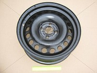 Диск колесный 15х6,0J 4x114,3 Et 45 DIA 67,1 MITSUBISHI Colt  (в упак.) <ДК>