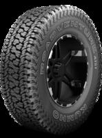 Летняя шина KUMHO Road Venture AT51 265/75 R16 114T