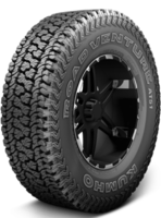 Летняя шина KUMHO Road Venture AT51 285/75 R16 126R