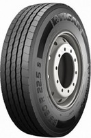 Шины Tigar Road Agile S 215/75 R17.5 126/124M рулевая