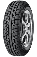 Зимние шины Michelin Alpin A3 175/70 R14 88T XL