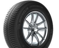 Летние шины MICHELIN CrossClimate SUV 235/50 R18 101V XL