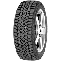 Зимняя шина Michelin Latitude X-Ice North 2+ 235/55 R18 104T XL (шип)
