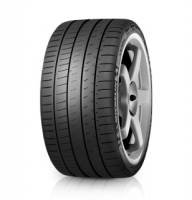 Michelin Pilot Super Sport 255/45 R19 100Y