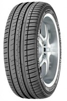 Michelin Pilot Sport PS3 255/40 R19 100Y XL