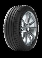 Michelin Pilot Sport 4 245/45 R18 100Y XL