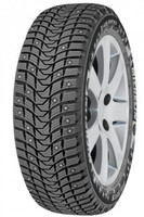 Зимняя шина Michelin X-Ice North 3 225/50 R17 100T (шип)