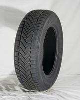 Зимняя шина Michelin Alpin 6 215/45 R17 91V XL