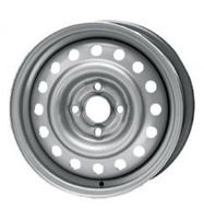 Диск колесный 16х6,5J  6x130 ET 62 DIA 84.1 Sprinter 308-315CDI <ДК>