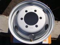 Диск колесный 17,5х6,00 J 6х205 ET127 DIA161, ЭТАЛОН <ДК>