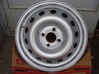 Диск колесный 15х6,0J 4x100 Et 45 DIA 54,1 Toyota Corolla (в упак.) <ДК>