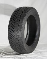 Зимняя шина 205/60 R16 Michelin X-iCE North 4 96T XL (Шип)